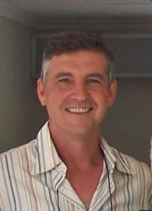 LBCCG President Peter Stevens