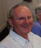 LBCCG Treasurer Keith Schelberg