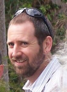 LBCCG Vice-President Steve Skull